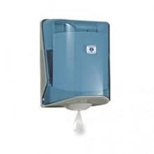 İçten Çekmeli Rulo Kağıt Havlu Dispenseri Şeffaf