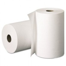 25 cm Hareketli Rulo Kağıt Havlu 8 Kg (6 Rulo)
