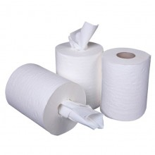 İçten Çekmeli Rulo Kağıt Havlu 3,5 Kg (6 Rulo)
