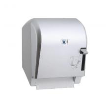 Levercut Rulo Kağıt Havlu Dispenseri Krom - Perforesiz Kağıt İçin Uyumlu