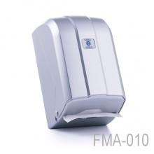 C Katlı WC Kağıdı Dispenseri - Antrasit