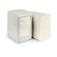 Dispenser Peçete 2 Katlama 18 Paket (200 Yaprak)
